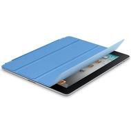 Apple Smart Cover Polyurethane 2 für iPad 2 /  3, blau