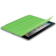 Apple Smart Cover Polyurethane 2 für iPad 2 /  3, grün