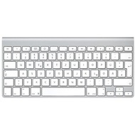 Apple Wireless Keyboard, Deutsch