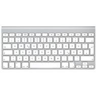 Apple Wireless Keyboard, Deutsch