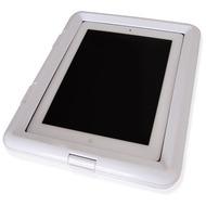 Aqua Case für iPad/  iPad 2 /  3, weiß
