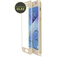 Artwizz CurvedDisplay for Samsung Galaxy A3 (2017) (Glass Protection), gold