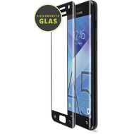 Artwizz CurvedDisplay for Samsung Galaxy A5 (2017) (Glass Protection), black