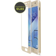 Artwizz CurvedDisplay for Samsung Galaxy A5 (2017) (Glass Protection), gold