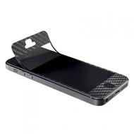 Artwizz ScratchStopper Carbon für iPhone 5/ 5S/ SE, schwarz