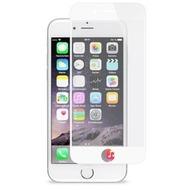 Artwizz ScratchStopper Frame vollflächig für iPhone 6, Weiß