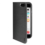 Artwizz SeeJacket® Folio für Apple iPhone 6, Schwarz