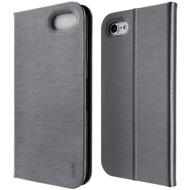 Artwizz SeeJacket - Folio für iPhone 7 /  8 - Titan