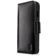 Artwizz SeeJacket Leather for iPhone X, black