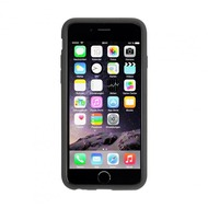 Artwizz SeeJacket® Silicone für Apple iPhone 6, Schwarz