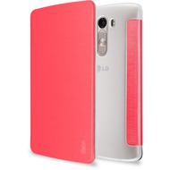 Artwizz SmartJacket for LG G3, coral