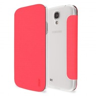 Artwizz SmartJacket for Samsung Galaxy S4, pink