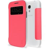 Artwizz SmartJacket Preview for Samsung Galaxy S4 mini, coral