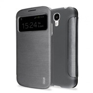 Artwizz SmartJacket Preview for Samsung Galaxy S4, titan
