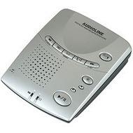 Audioline 818G, platinum