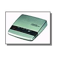 Audioline 828G plus, platinum