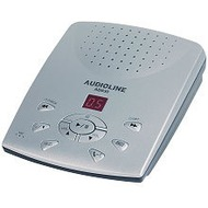 Audioline AB 830, platinum