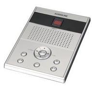 Audioline AB871 Silber