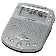 Audioline AB 878, platinum