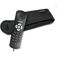 Audioline COMPACT-S schwarz/ silber