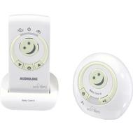 Audioline Watch & Care Baby Care 6 eco zero