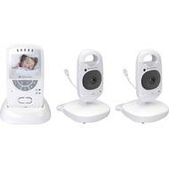 Audioline Watch & Care V132 - Video Babyphone
