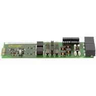 Auerswald COMpact 2BRI-Modul (für 4000/ 5000/ 5000R), 2 ISDN int./ ext. schaltbar