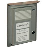 Auerswald Wetterschutzdach groß für TFS-Dialog 100/ 200-Serie