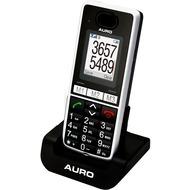AURO Classic 8510 Seniorenhandy mit Tischlader