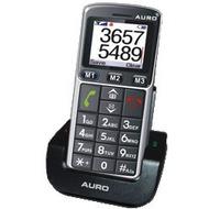 AURO Compact 6321 Seniorenhandy mit Tischlader