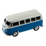 AutoDrive , USB 2 Flash Drive, VW Bus T1 Bulli, 16 GB, blau