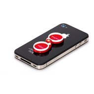 Avanca RingRing - Red