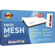 AVM FRITZ! Mesh Set (FRITZ!Box 7590 + FRITZ!WLAN Repeater 1750E)