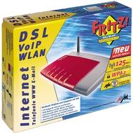 AVM FRITZ!Box Fon WLAN 7170 Version 2
