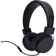 AVO+ Stereo On-Ear Kopfhörer schwarz