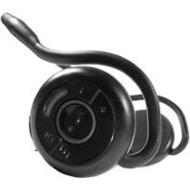 B-Speech Drahtloser Kopfhörer Calypso schwarz inklusive Netzteil