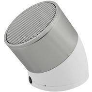 B-Speech Drahtloser Lautsprecher Bow weiß mit integrierter Freisprecheinrichtung