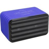 B-Speech Drahtloser Lautsprecher Salsa blau mit integrierter Freisprecheinrichtung