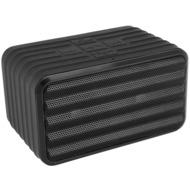 B-Speech Drahtloser Lautsprecher Salsa schwarz mit integrierter Freisprecheinrichtung