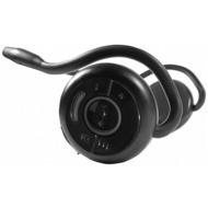 B-Speech Drahtloses Headset Calypso schwarz On-Ear Headset