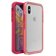 Lifeproof Backcase - Coral Sunset - für Apple iPhone X, XS