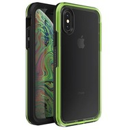 Lifeproof Backcase - Nachtblitz - für Apple iPhone X, XS