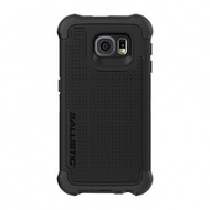 Ballistic Tough Jacket - TPU Cover/ Case/ Schutzhülle - Samsung G920F Galaxy S6