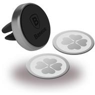 Baseus Magnet KFZ Halterung /  Handyhalter, schwarz