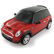 Beewi Bluetooth Auto Mini Cooper S 2013 (Apple), rot