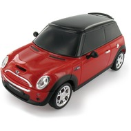 Beewi Bluetooth Auto Mini Cooper S (Apple), rot
