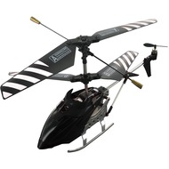 Beewi Bluetooth Helicopter Storm Bee 2013 (Android), schwarz