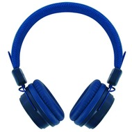 Beewi Bluetooth Stereo Headset GroundBee, blau