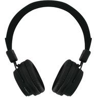 Beewi Bluetooth Stereo Headset GroundBee, schwarz