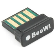 Beewi Nano2 Bluetooth-Adapter USB BBA201, schwarz